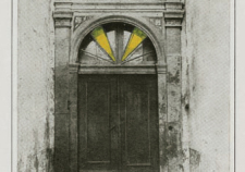 2438 - Michail Grobman's Tomb on Shevchenko Street in Kiev